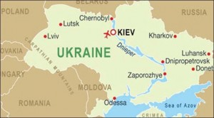 Six Civilians died in Ukraine Rocket attack