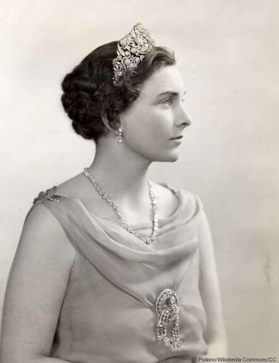 Duchess of Hesse