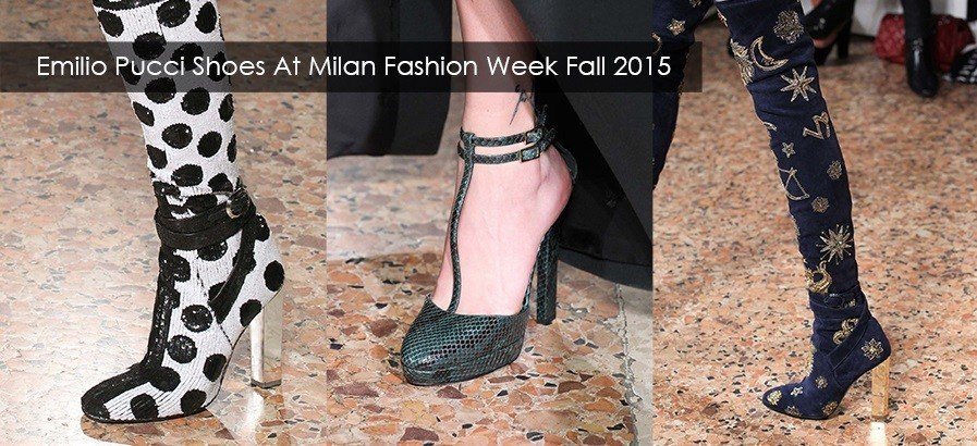 Emilio pucci fall 2015 shoes Chiko blog feature1